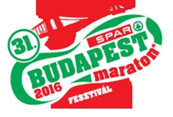 31. Spar maraton fesztivál – 2016. október 8-9.