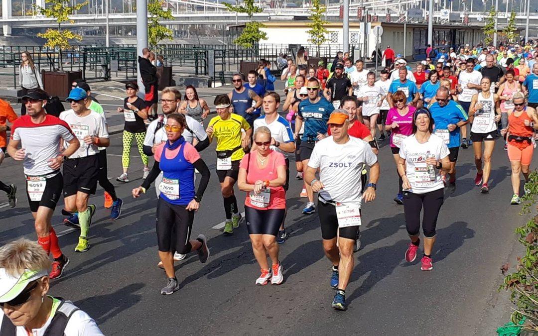 33. Spar Budapest Maraton Fesztivál